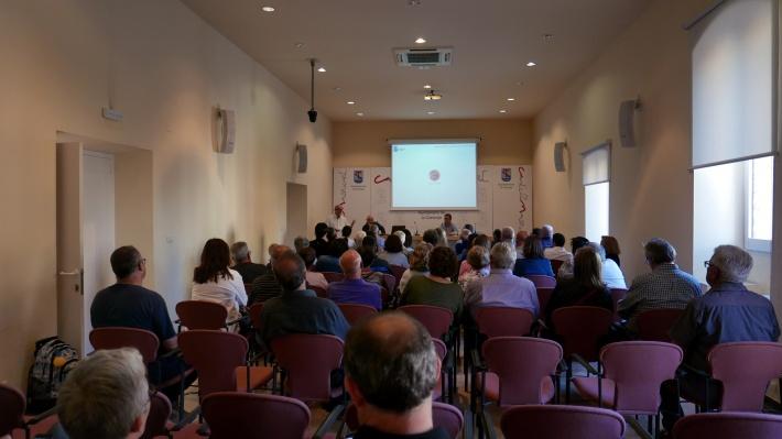 El projecte de rehabilitació i ampliació de l'Orfeó Canongí ja és una realitat