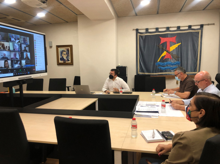El ple municipal aprova una rebaixa del 23% de l'IBI urbà